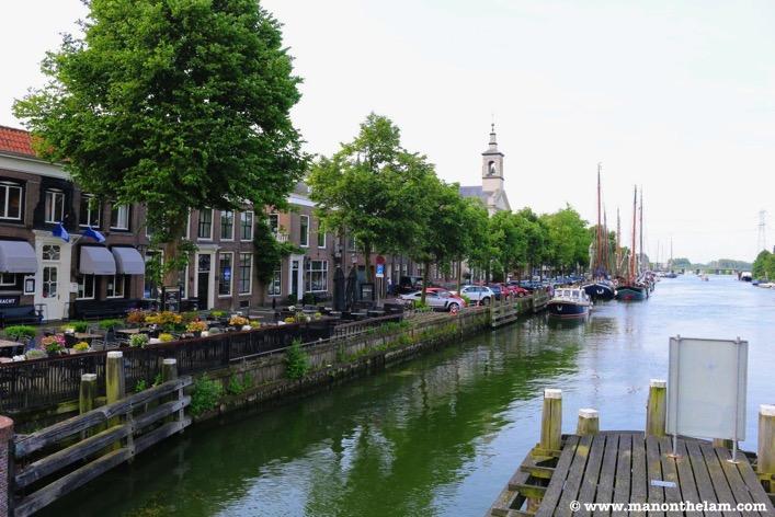 Muiden Netherlands Amsterdam day trip