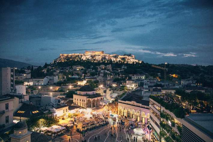 architecture-athens-building-951539 things to do in athens at night greece