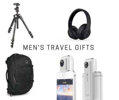 MEN'S TRAVEL GIFTS SOCIAL MEDIA FINAL