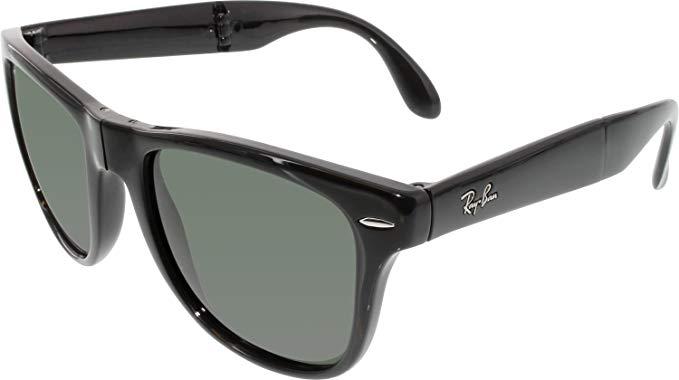 Rayban Wayfarer Folding Sunglasses