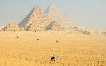 14 Top Sights to Check Out in Egypt