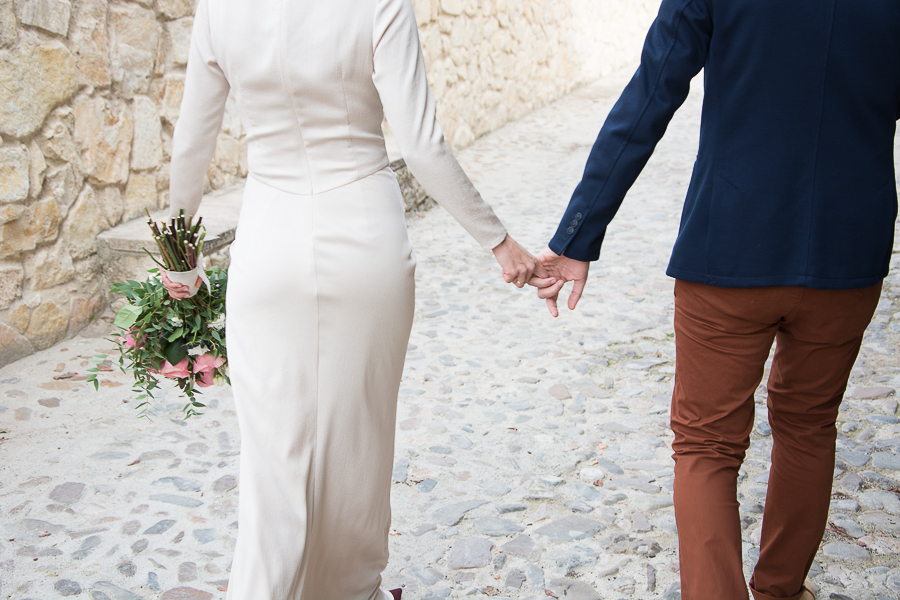 fotografía bodas Segovia
