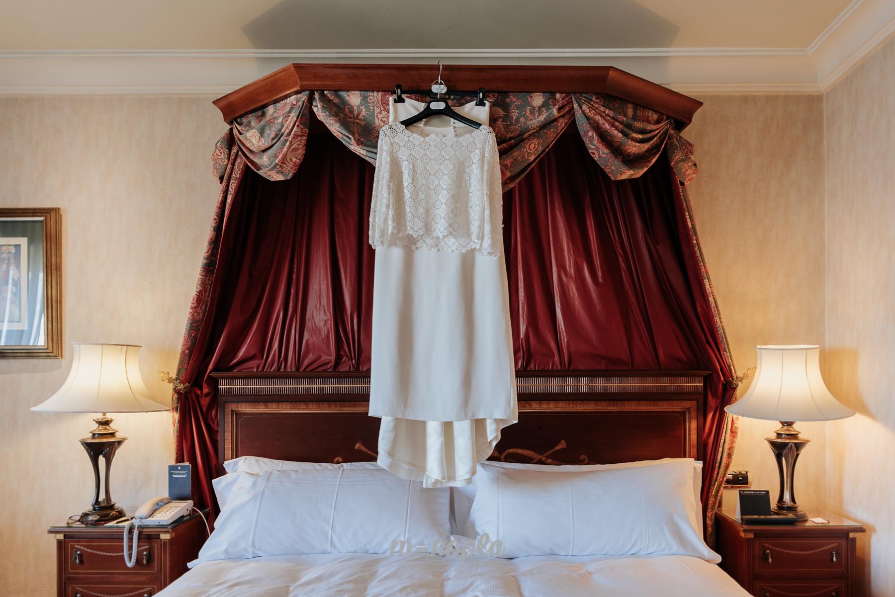 boda en segovia, fotografo bodas segovia, paradero quirós, hotel wellington,