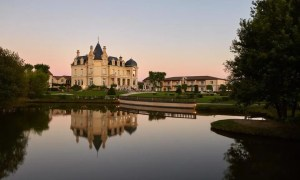 Chateau Hotel France