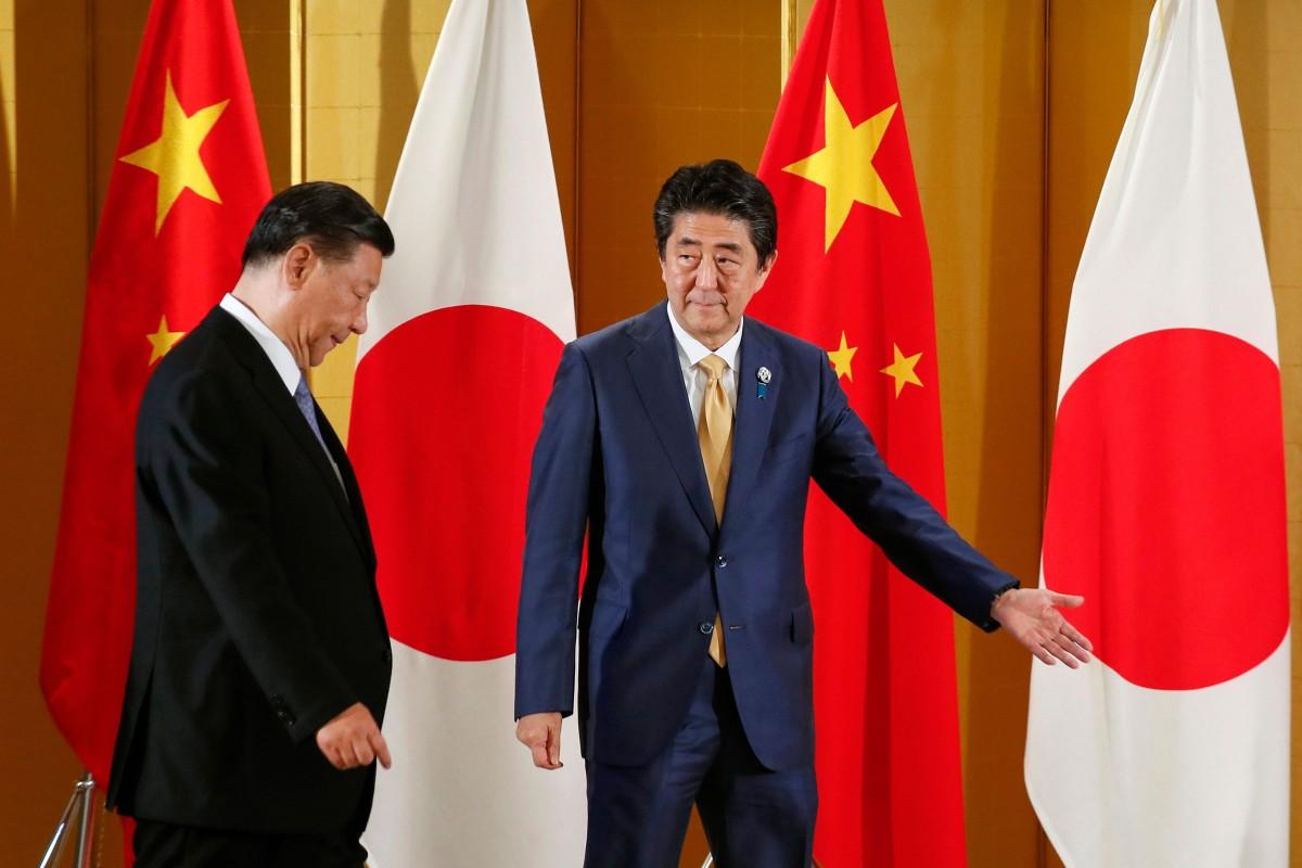 Japão concederá subsídios para empresas deixarem a China