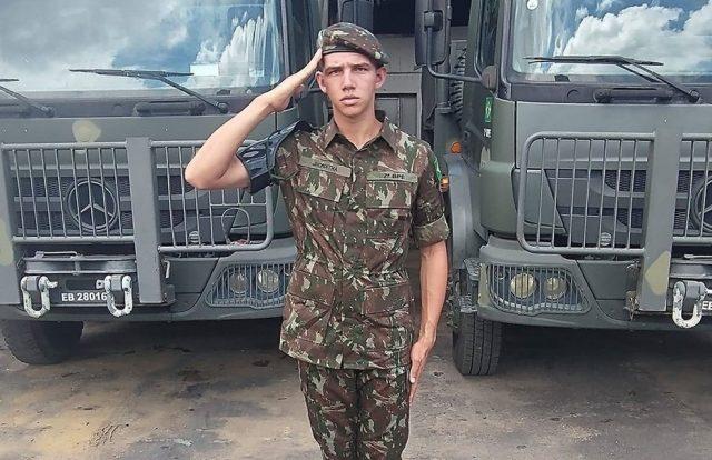 IML diz que soldado não foi torturado; família contesta
