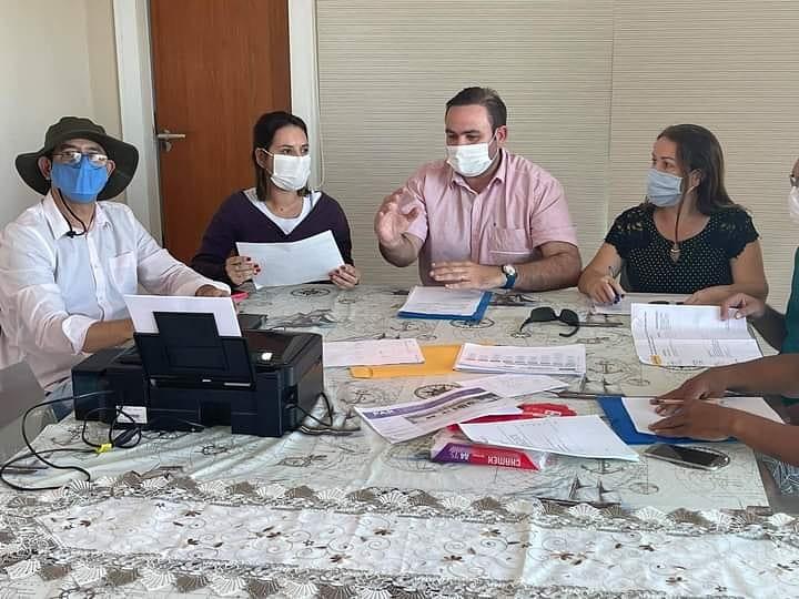 Prefeitura de Eirunepé decreta situação de emergência para conter avanço de covid-19 no município