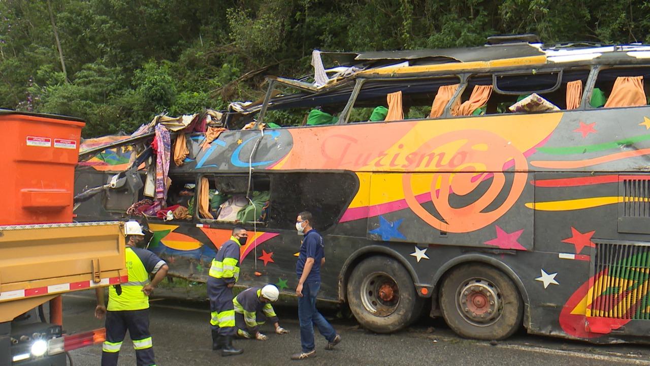 Vítimas de tragédia em Guaratuba vinham buscar trabalho em Santa Catarina