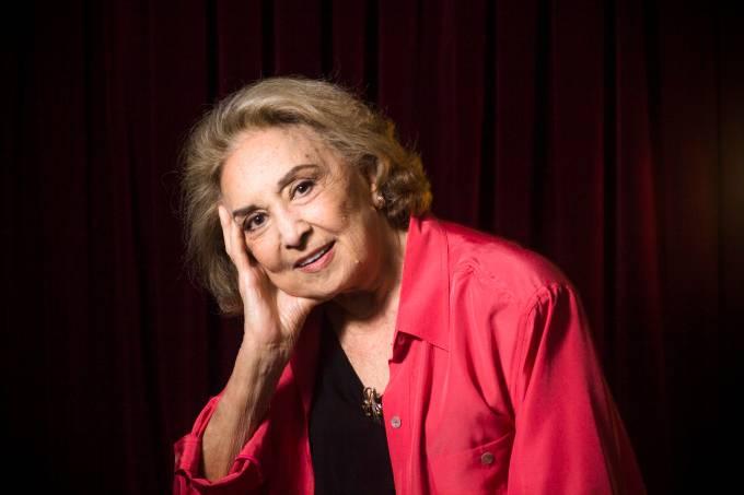 Morre a atriz Eva Wilma aos 87 anos, a dama versátil da TV e do teatro