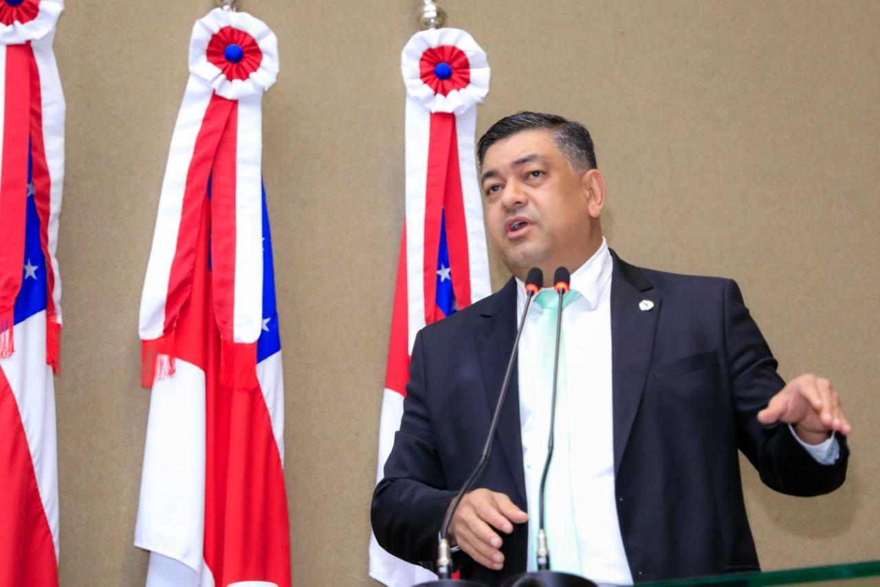 Deputado Dermilson Chagas avalia que o primeiro semestre do ano legislativo de 2021 foi positivo para a oposição