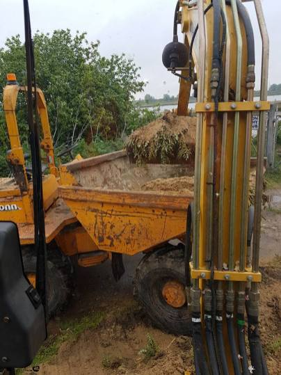 Removal of Some aterminated sand - Maldon District Council 5