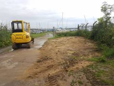 Removal of Some aterminated sand - Maldon District Council 6