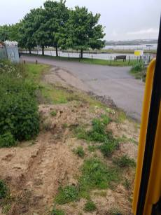 Removal of Some aterminated sand - Maldon District Council 3