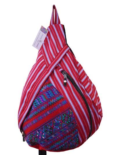 Backpack MTS