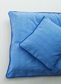 Junior Bedding / Organic Cotton Euro 34