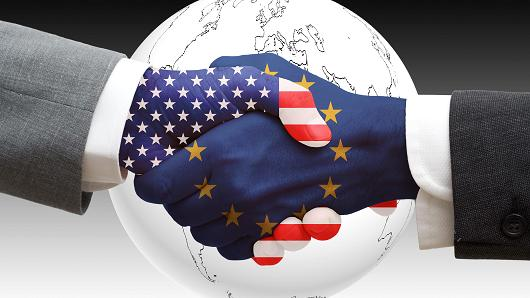 Four more EU Member States benefit from EU-US mutual recognition agreement for inspections