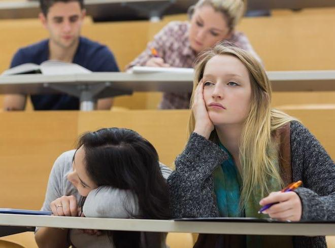 The Case Against Lectures