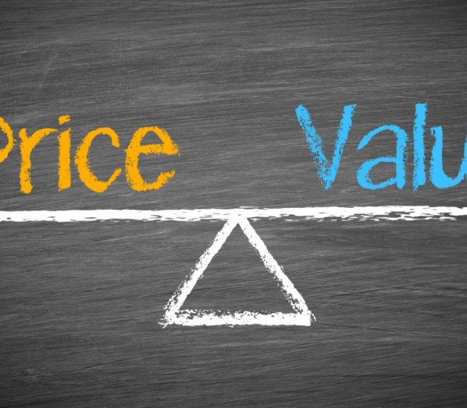My 7 Top Tips for Effective Pricing for Accountants