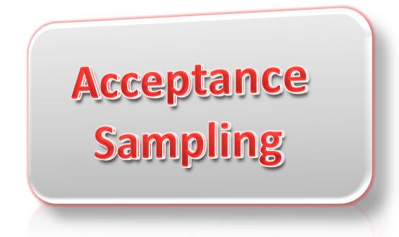 Acceptance Sampling Standards – Download
