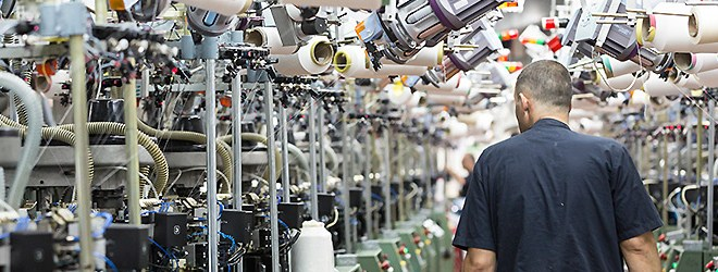 Manufacturing's new imperative: Three strategies to boost top-line growth