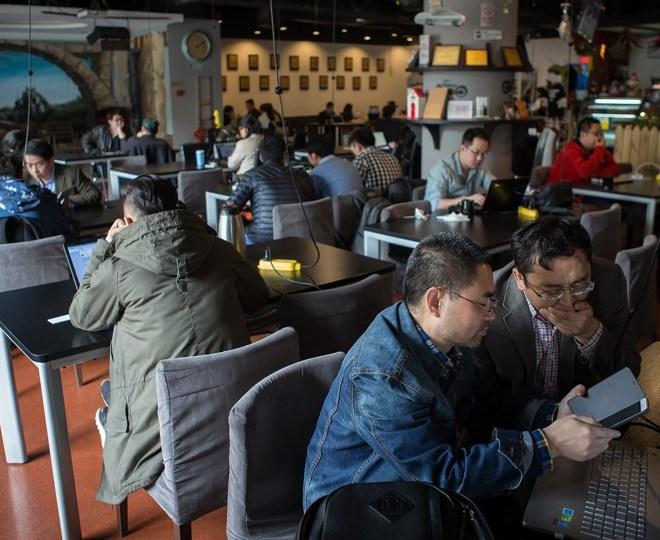 China's Tech Revolution