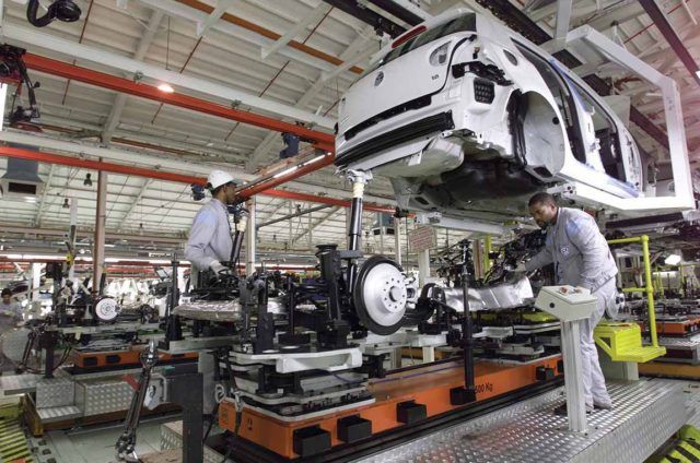 Morocco Surpasses South Africa's Car Production