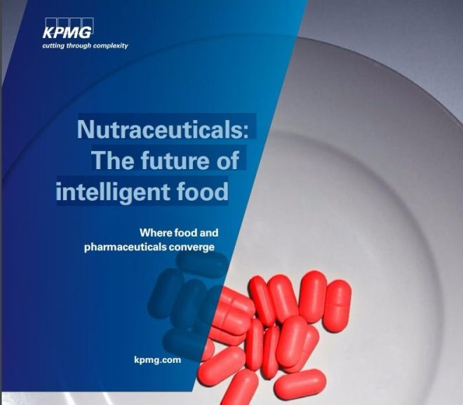 Nutraceuticals: The future of intelligent food – PDF Download