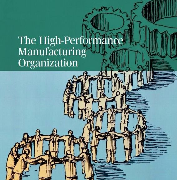 The High-Performance Manufacturing Organization – PDF download