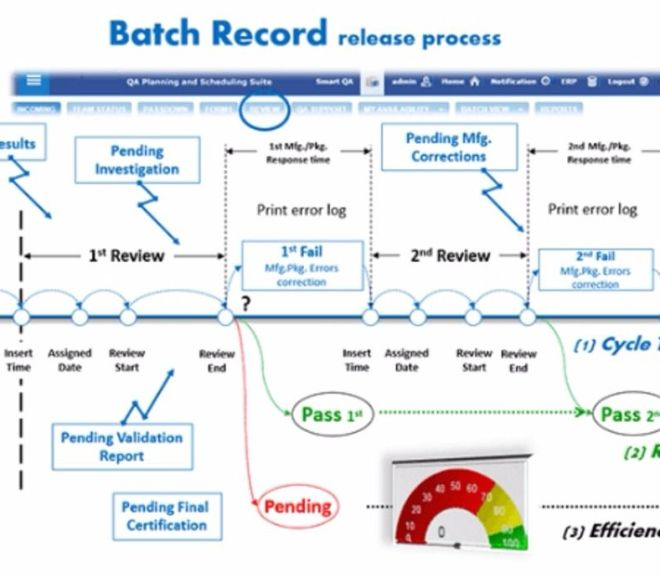 How to Solve the Top Five Batch Record Challenges