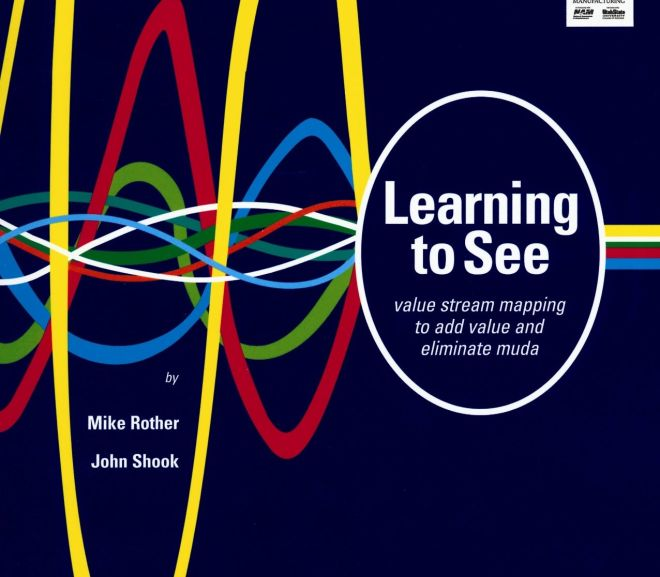 Learning To See: Making Value Flow …From End to End – Ebook Resume PPT