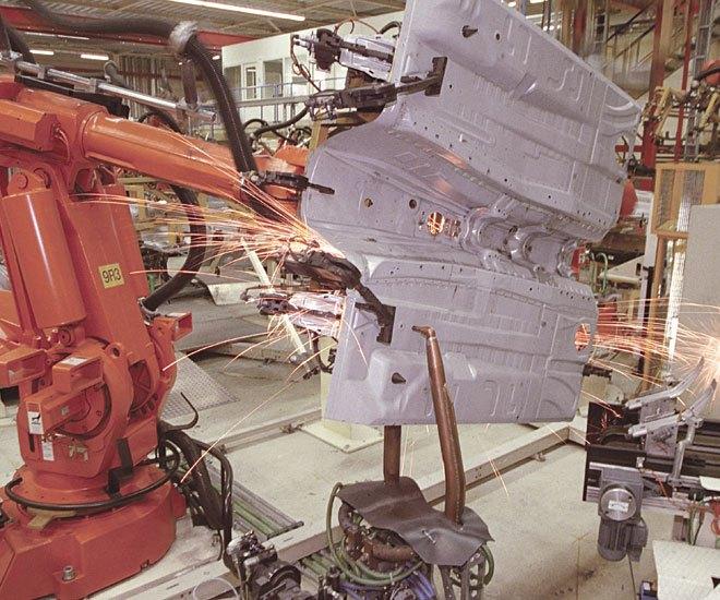 Machine Vision in IIoT