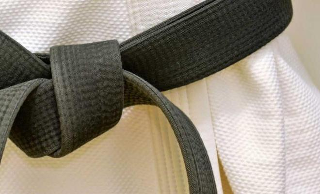 Why You Should Have a Certified Black Belt on Your Staff