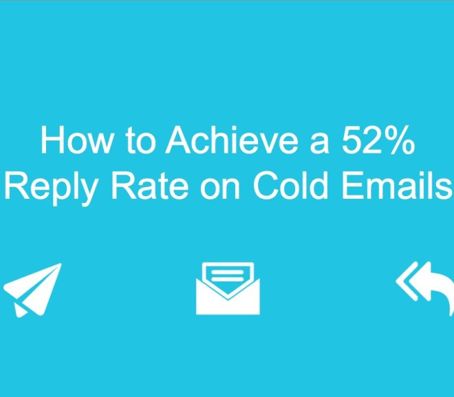 Improve Your Cold emails