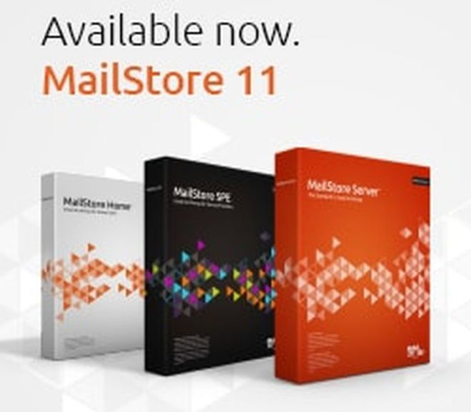 Use MailStore To Backup Gmail, Hotmail, Yahoo Emails