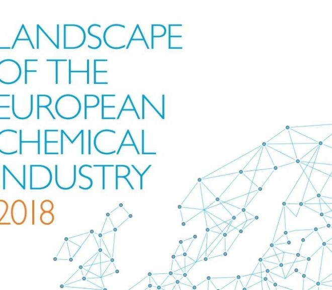 LANDSCAPE OF THE EUROPEAN CHEMICAL INDUSTRY 2018 – Free PDF Download
