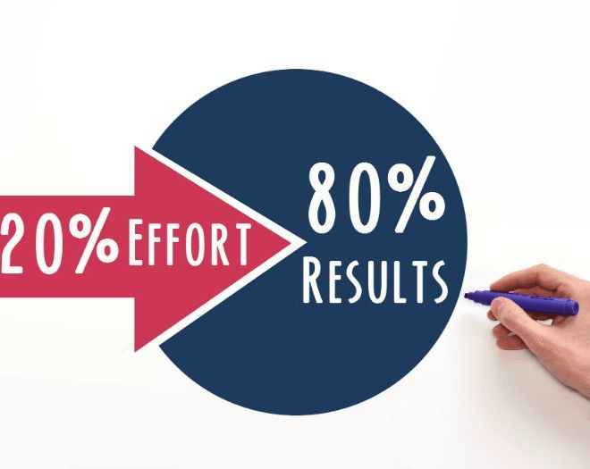 What Is the 80/20 Rule? The Pareto Principle Explained