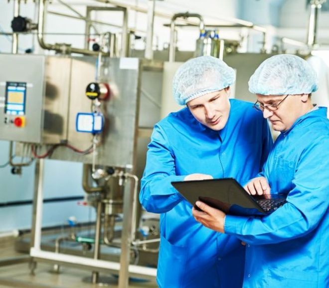 Getting Started: Best Practices for a Pharmaceutical Manufacturing Upgrade Project
