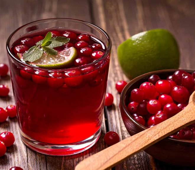 Alzheimer's can be prevented with cranberry extract