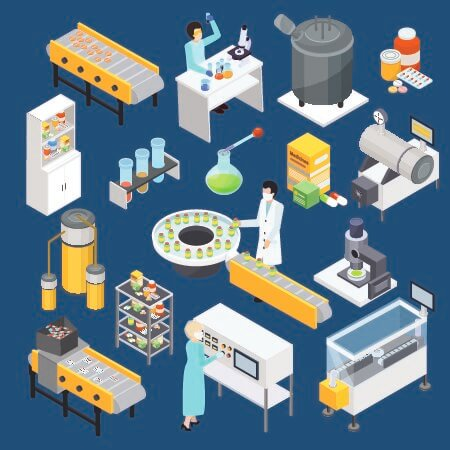 How to Know When to Upgrade Your Pharmaceutical Manufacturing Systems