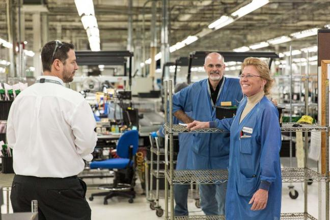 WORKFORCE DEVELOPMENT: AN ISSUE THAT AFFECTS EVERYONE