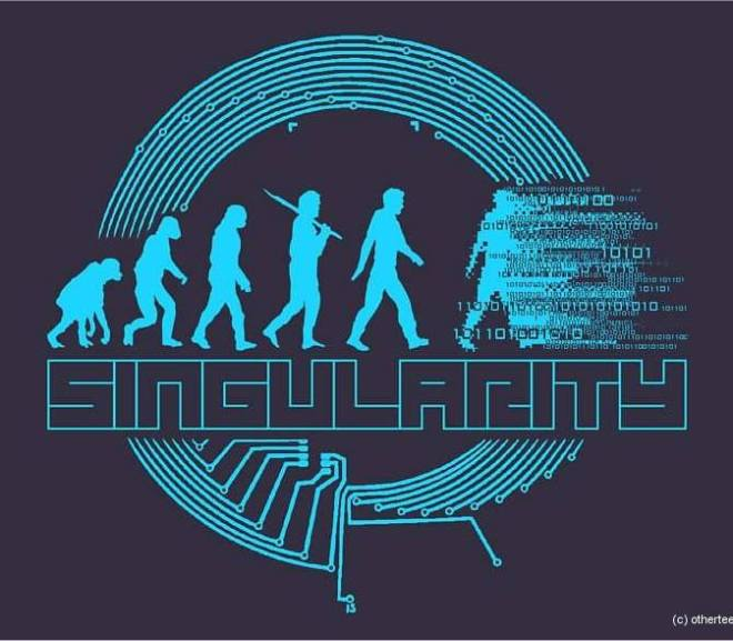 What is the Technological Singularity?