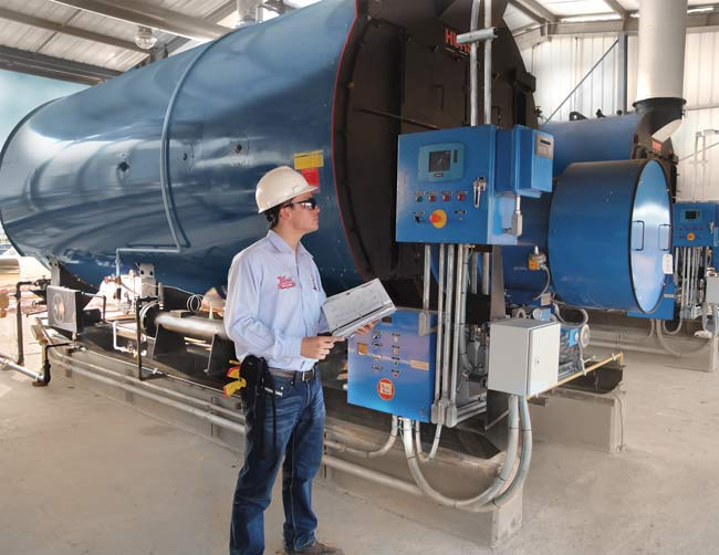 BOILER SELECTION CONSIDERATIONS – free PDF download