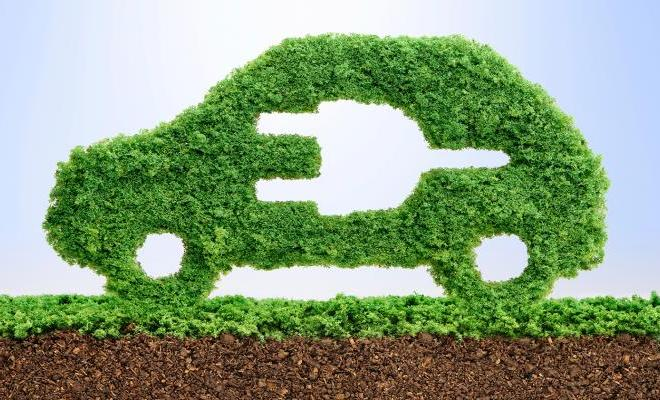 Plastic's Growing Role in EV Expansion and Reversing Climate Change