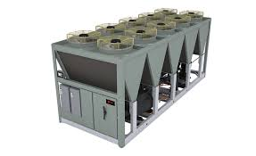 3 Ways To Increase Chiller Efficiency
