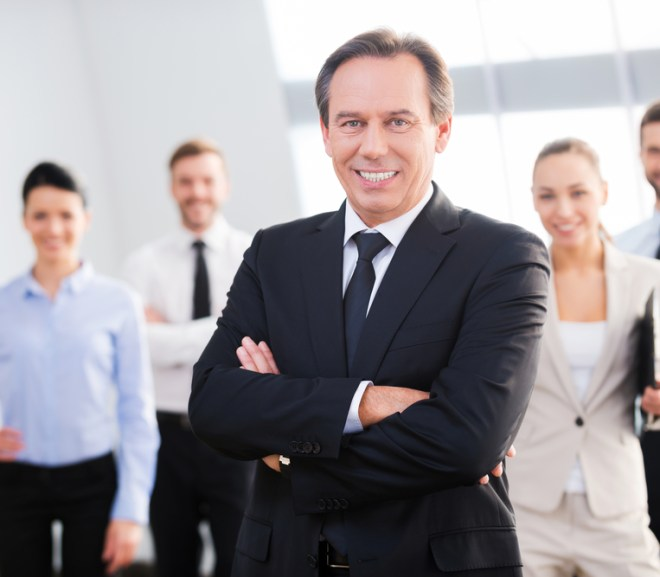 What Makes a Great Manufacturing Leader?