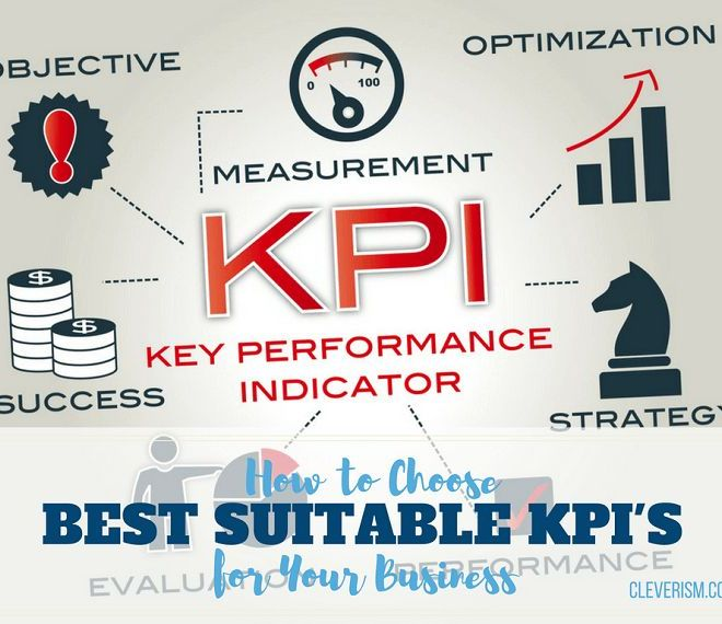 KPI – Key Performance Indicators – 14 documents for free download