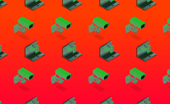 Total Surveillance Is the Only Way to Save Humanity