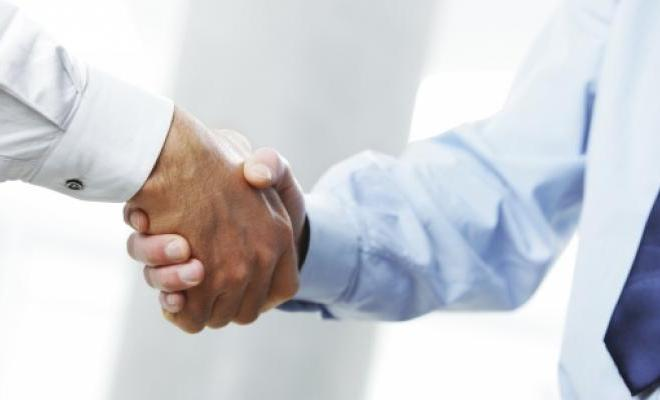 The Lost Art of Building Supplier Relationships