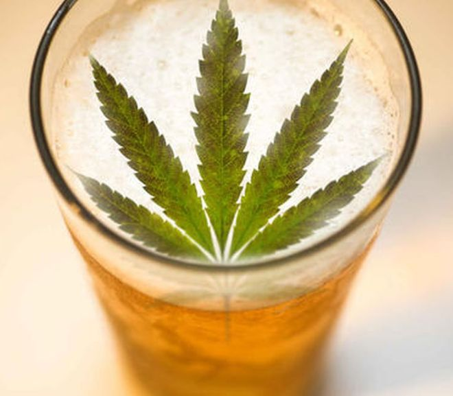 Cannabis-infused Drink Makers Prepare for Regulations