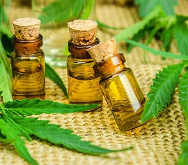 Cannabis: Commonly Use Definitions